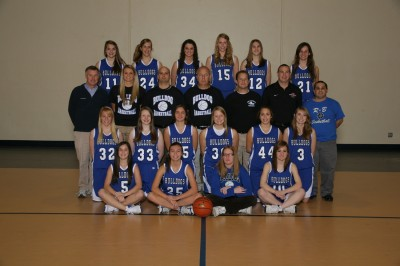 Girls basketball: making a comeback