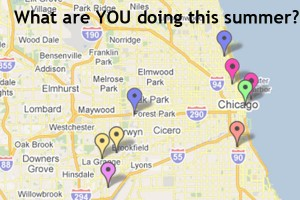 What's hot and local this summer?