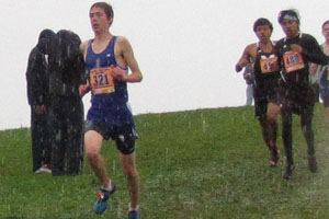 SPORTS PREVIEW: Trevizo, Curtin, and Faje lead Boys cross country