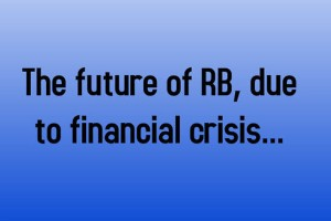 Carey's Comix #6:  RB's Financial Future