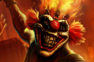 Twist and shout for Twisted Metal (2012)