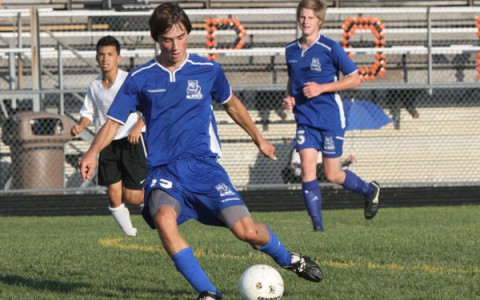 After last year's heartbreaker, Boys Soccer hopes are up in 2012