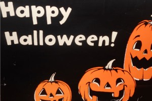 More tips for a spooktacular Halloween