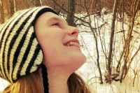 For Nerija Cuplinskas, Lithuanian Youth Camp was a time for friendship, family, and serenity.