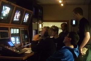 Behind the scenes look at Telethon reveals Prokes' dedication