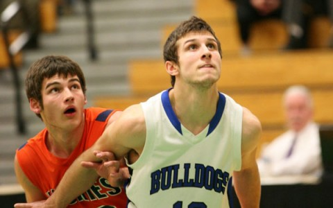 Boys' basketball getting hot as the playoffs approach