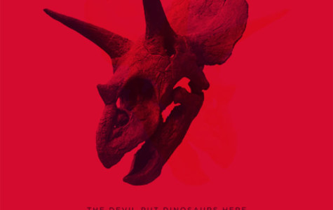 "Like Alice in Chains?  You'll be okay with ""The Devil Put Dinosaurs Here."""