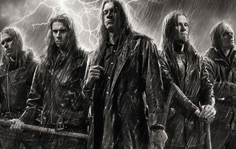 Give melodic death metal and Kalmah's Seventh Swamphony a try