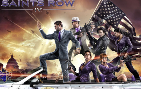 Saints Row 4 brings on the humor