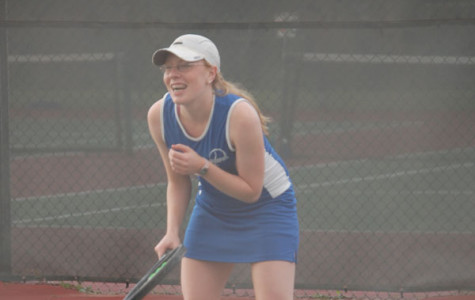 Early successes for girls tennis