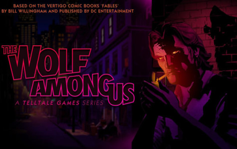 "The Wolf Among Us: ""Faith"" and a Little Luck"