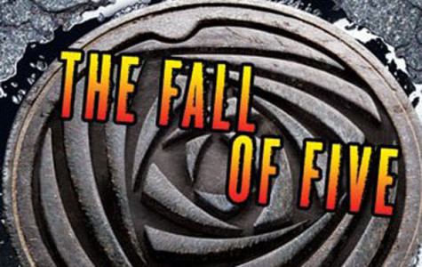 The Fall of Five rises to the moment