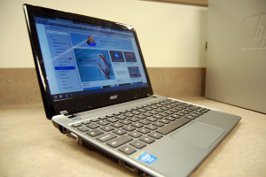 After board meeting, Chromebooks in the pipeline