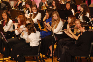 Looking back at the Holiday Concert