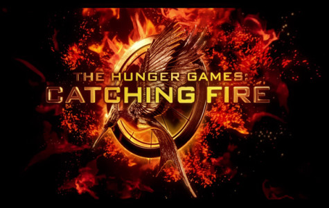 """""""Catching Fire"""" set a fire in me"""
