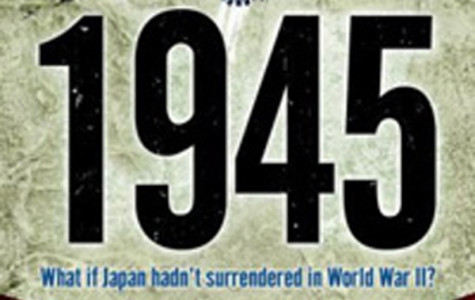 What if the bomb didn't stop Japan?