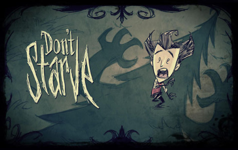 Quench your gaming appetite with Don't Starve