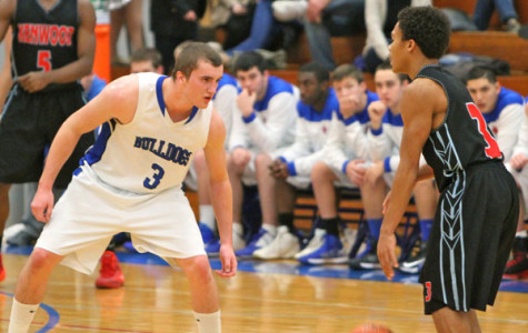 Boys' basketball falls in Regional Final to Proviso East