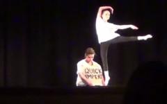 National Dance Week, Orchesis spotlights power of dance