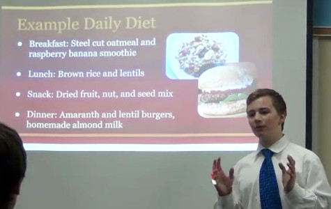 Students teach others 'how to' be eco-friendly