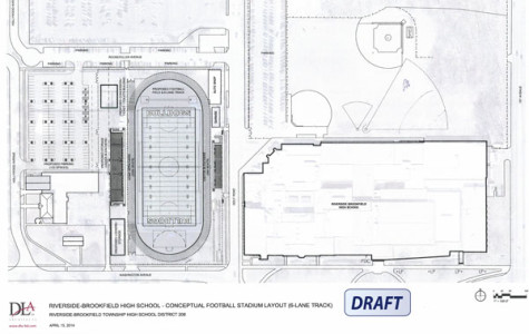 UPDATE:  Preliminary plans released for stadium renovation
