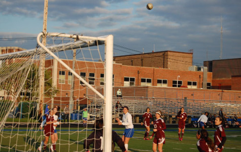 Girls' soccer kicks things into high gear as playoffs approach
