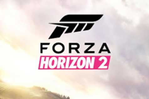 Forza Horizon 2 a car lover's dream