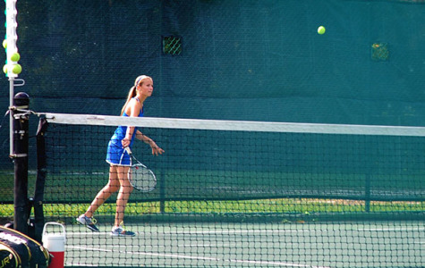Sectionals loss cannot dampen tennis enthusiasm