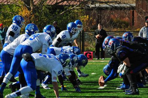Bulldogs fall in football rematch with Glenbard South