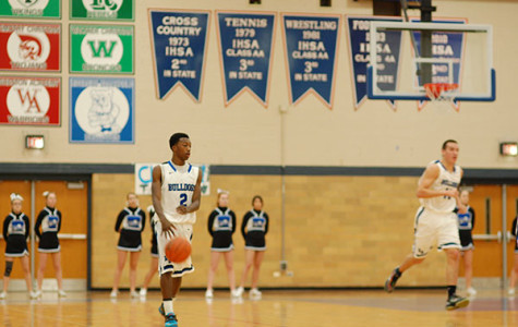 Boys' basketball off to historic start