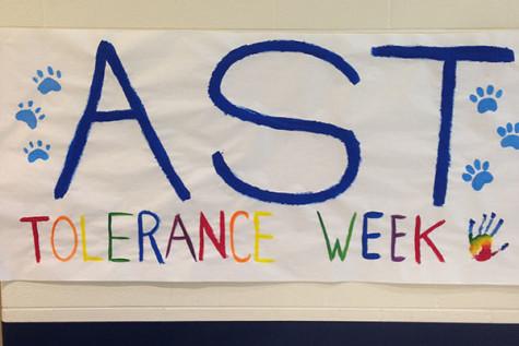 AST to host Tolerance Week