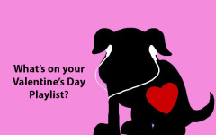 What's On YOUR Playlist: Valentine's Day