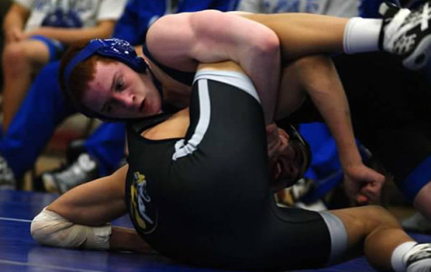 Wrestling sets its sights on 2015-16