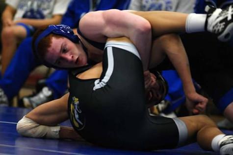 Wrestling sets its sights on 2015-16