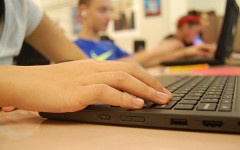 Chromebooks; not your traditional book