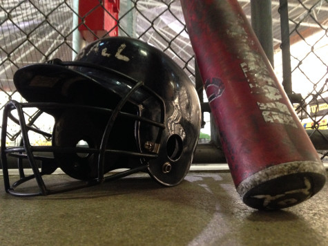 Where to go this weekend? The Batting Cage!