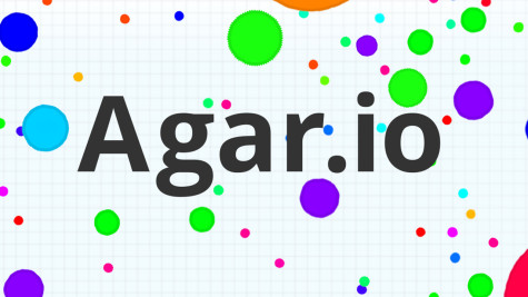 Clarion takes on Agar.io!