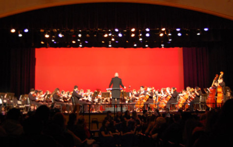 RB Music holiday concert