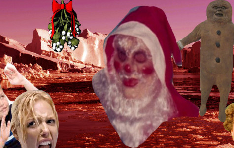 Christmas Commercials: harmless fun, or potential doomsayer?