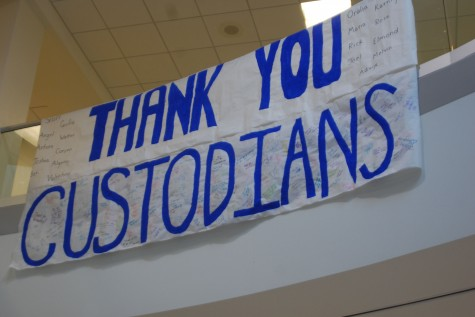 Custodian Appreciation Day