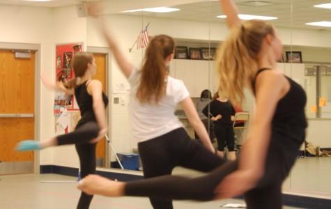 Orchesis choreographs their new season