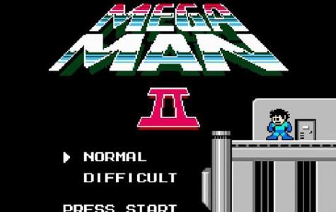 Revenge of the 80's: Gaming