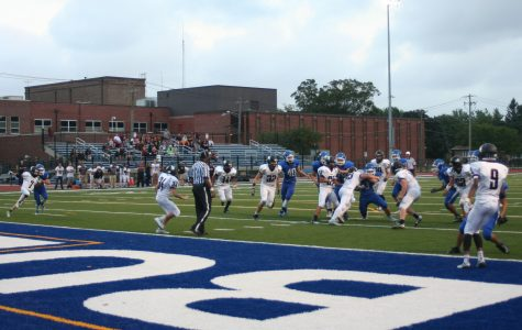 Bulldogs back on track after Homecoming win