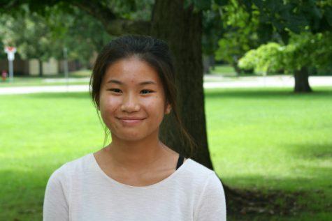 Cathy Yuen