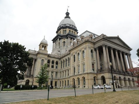 New Illinois discipline law affects suspension guidelines for schools
