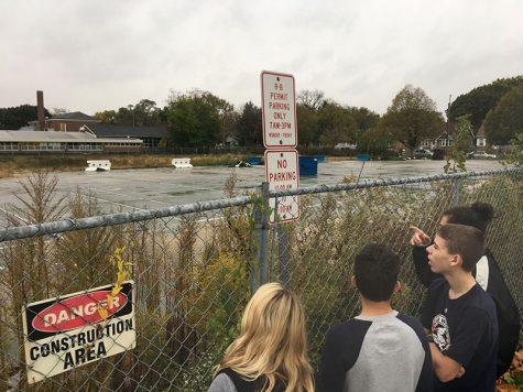 Deadline looms in parking lot lawsuit between Village of Brookfield and D208