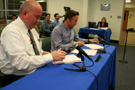 District 208 Board of Education formally adopts RBEA contract