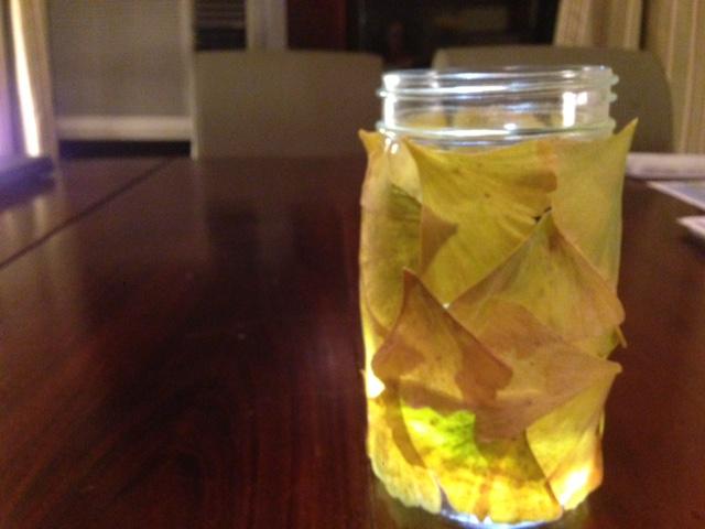 Mason+jar+light