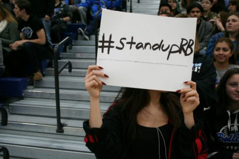 Pride and Positivity Assembly protests lead to discussion