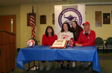 Rettke commits to University of Wisconsin